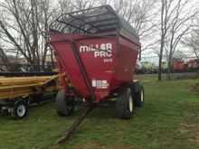 Used MILLER PRO 9012
