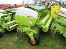 Used 2012 Claas PU 3