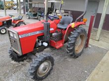 1991 Massey-Ferguson 1020