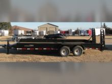 2015 Rice Max Flatbed