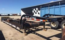 1999 Trailtech Combine Trailer