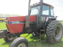 Used 1986 Case IH 22