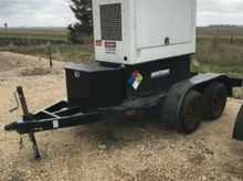 Armstrong 40KW