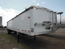 Used 2007 Timpte in