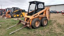 Used Mustang 940 in