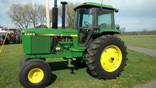 1988 John Deere 4250
