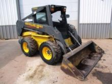 2002 New Holland LS180
