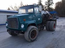 Used Ford 7000 in Sh