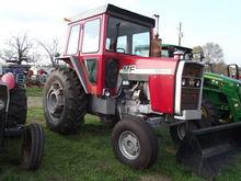 Massey-Ferguson 1085