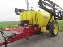2006 Demco Conquest 1100 Gallon