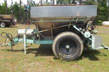Used 2004 Agricraft
