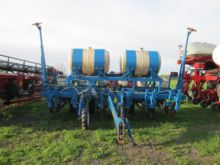 Used 1990 Kinze PT6