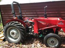 Used 2001 Massey-Fer
