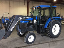 Used 2001 Holland TS