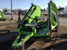 Used 2017 Schulte Mf