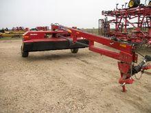 2012 New Holland H7450