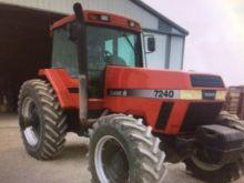 1995 Case IH 7240