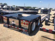 2017 EZ-2-Load 35 ton Detachabl