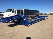 2016 EZ-2-Load 51 Ton Hydraulic