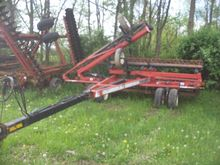 2008 Unverferth ROLLING HARROW