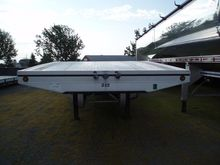 2013 MAC 48' Drop Deck