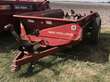 New Holland 145