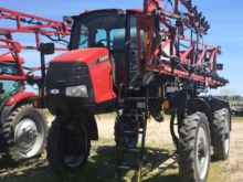 2014 Case IH PATRIOT 2240