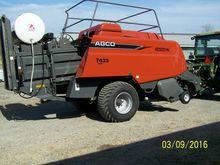 2009 AGCO 7433