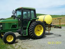 2010 Ag Spray 300