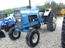 1972 Ford 8600