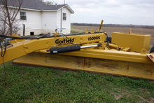 2013 Garfield 1600RS