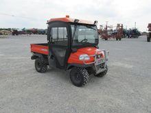 2007 Kubota RTV900G6-H