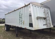 2012 Travalong Trailers PUP