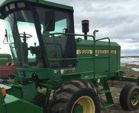 Used John Deere 4990