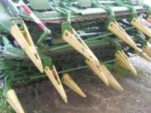Krone 1053 Easy Collect