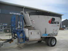 2011 Penta 4020SD