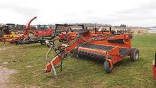 Used Kuhn MERGE MAXX