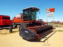 2009 AGCO 9345