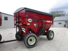 Used 2012 J&M 385SD