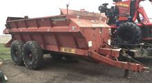Used 2007 Meyer 8720