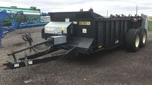 Used Meyers 3550 in