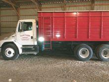 1998 Freightliner FL80