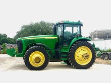 2004 John Deere 8320