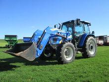 Used 2008 Holland T5