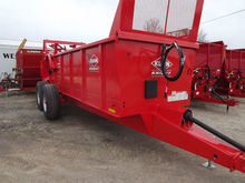 Kuhn Knight PS160
