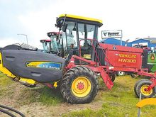 2003 New Holland HW300