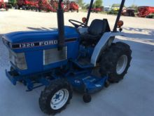 Used 1988 Ford 1320