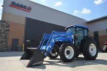 2002 New Holland TN70D