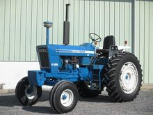 1976 Ford 7600