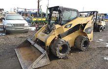 2007 Caterpillar 272C